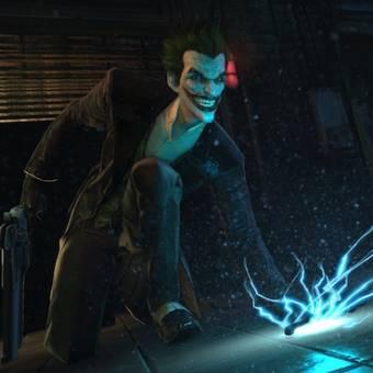 Batman: Arkham Origins ganha novo modo de jogo multiplayer