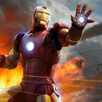Que tal comprar uma armadura completa do Homem de Ferro?