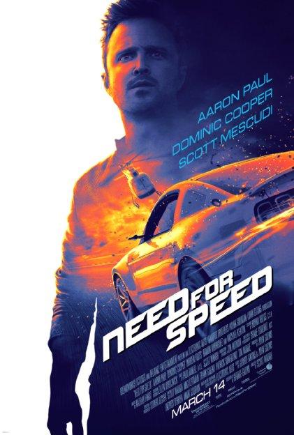 NfS Poster