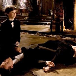 Rumor do Dia: Série de TV de Gotham deve começar com o assassinato dos pais do Batman