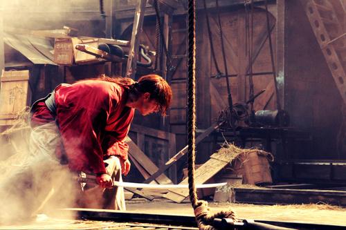 Samurai X 2 Kenshin
