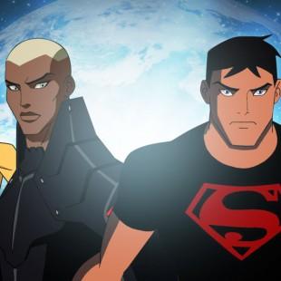 Rumor do Dia: CW estaria desenvolvendo uma série de TV da Justiça Jovem
