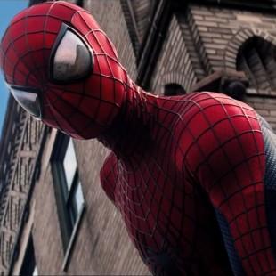 Vamos ver dois featurettes de O Espetacular Homem-Aranha 2?
