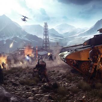 Expansão de Battlefield 4 faz o game ser banido na China
