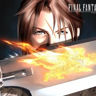 Só para avisar, Final Fantasy VIII está disponível no Steam por R$20