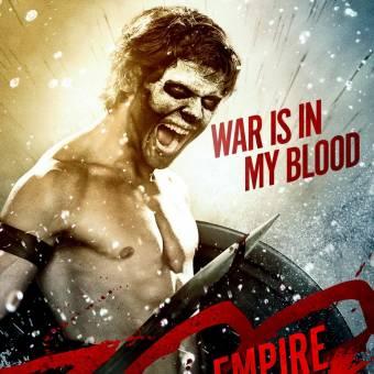 300: A Ascensão de um Império ganha novo poster