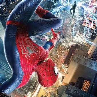 3 novos posters de O Espetacular Homem-Aranha 2: A Ameaça de Electro