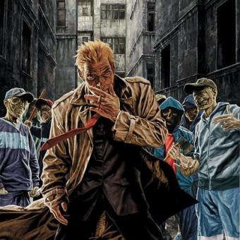 Neil Marshall vai dirigir o piloto de Constantine para a NBC