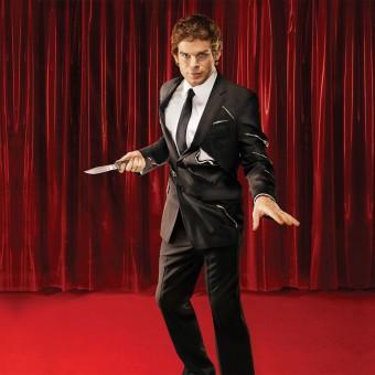 Se for existir algum spin-off de Dexter, ele será.. com o próprio Dexter!