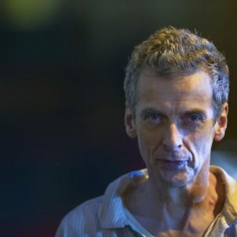 Vamos ver mais algumas fotos dos sets da 8ª temporada de Doctor Who