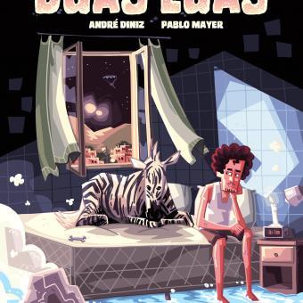 Mais Gibis é o primeiro site a vender quadrinhos em formato digital no Brasil