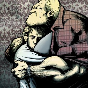 Matt Fraction será um consultor da sequência de O Clube da Luta em quadrinhos