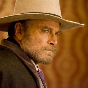 Franco Nero será Django nos cinemas novamente