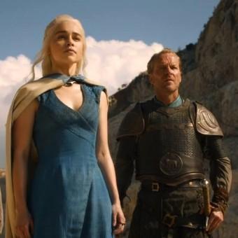Vamos visitar os sets da 4ª temporada de Game of Thrones?