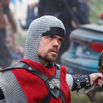 Depois de 3 anos, finalmente Knights of Badassdom chega aos cinemas americanos!