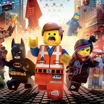 Veja 9 cenas de Uma Aventura LEGO