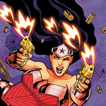 Série da Mulher-Maravilha no CW morre de vez