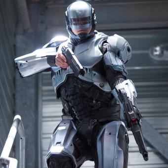 Confira cerca de 15 minutos dos bastidores de RoboCop