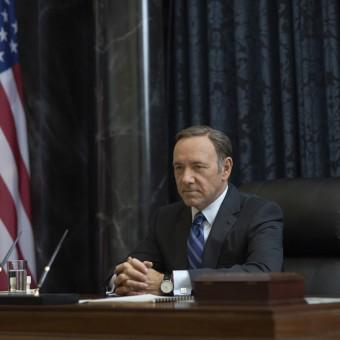 Veja várias novas imagens da segunda temporada de House of Cards