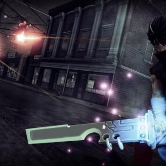Saints Row IV ganha DLC temático de anime