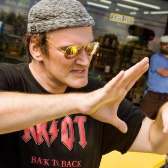 Quentin Tarantino abandona novo filme depois do roteiro vazar
