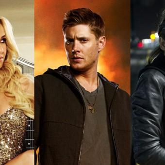 Orphan Black, Nashville e Supernatural chegam ao catálogo do Netflix em Fevereiro