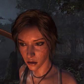 Confira a comparação entre as versões de PS4 e de PS3 de Tomb Raider
