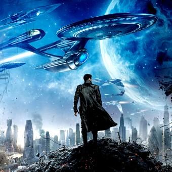 Agora é a vez de Além da Escuridão – Star Trek ganhar um making of dos efeitos especiais