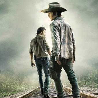Veja nova imagem do retorno de The Walking Dead