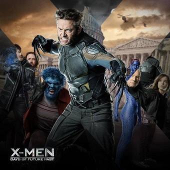 Veja novas imagens dos personagens de X-Men: Dias de Um Futuro Esquecido