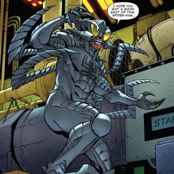 O vilão Alistair Smythe também vai estar em O Espetacular Homem-Aranha 2