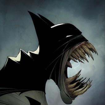 Batman domina o ranking das revistas mais vendidas nos EUA em Janeiro