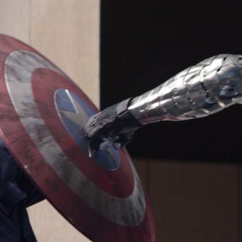 Próximo trailer de Capitão América 2 terá… 11 minutos?