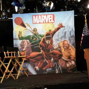 Séries da Marvel no Netflix terão 13 episódios + 8 para os Defensores