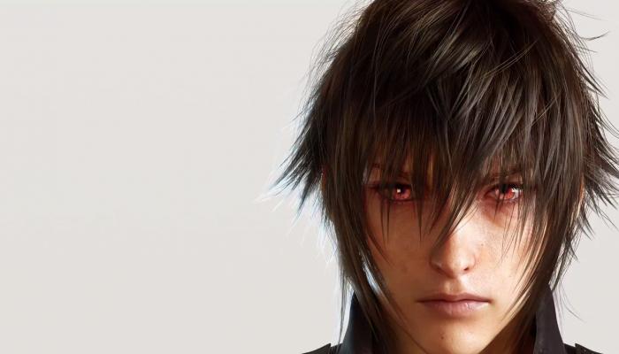 Noctis, protagonista de Final Fantasy XV - será que ele pintará em PCs?