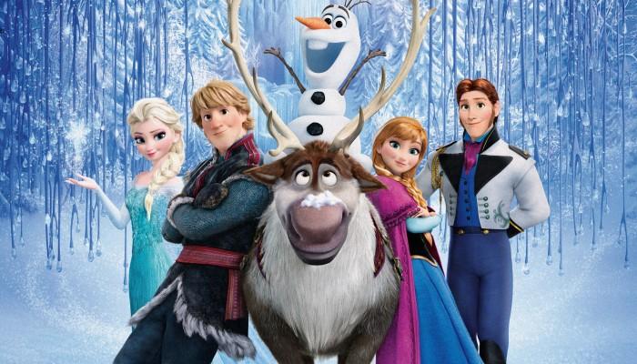 Frozen Annie