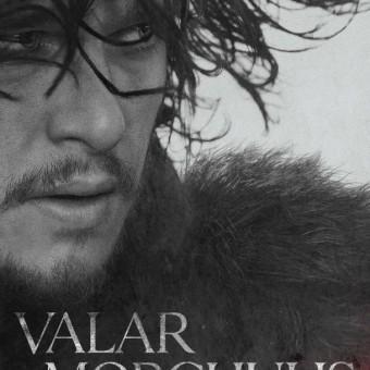 HBO divulga pôsteres e teasers dos personagens da nova temporada de Game of Thrones