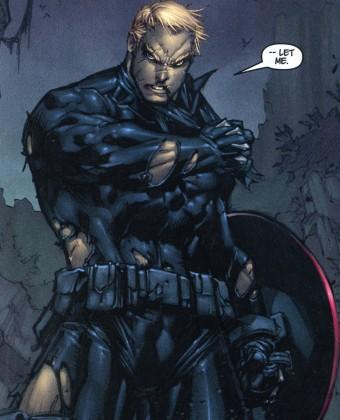 Curiosidade: já transformaram o Pantera Negra em branco numa das histórias mais estúpidas que a Marvel publicou na vida