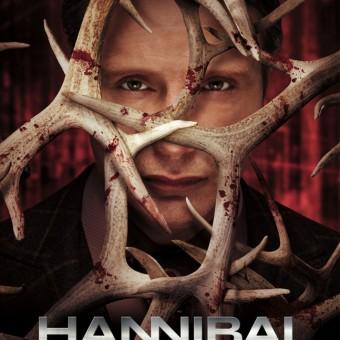 Veja dois novos pôsteres da segunda temporada de Hannibal