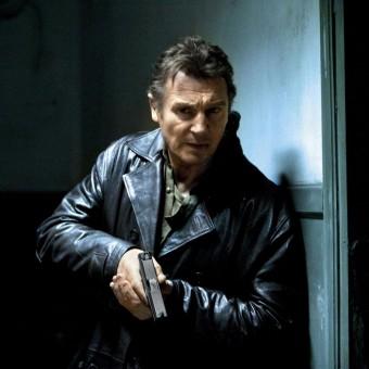 """Liam Neeson diz: """"Ninguém será sequestrado em Busca Implacável 3"""""""