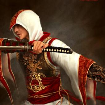 Novo Assassin's Creed não será no Japão Feudal :(