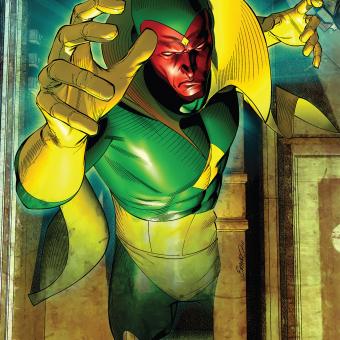 Visão e Ms. Marvel podem estar em Os Vingadores 2!