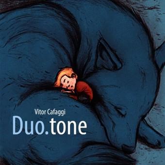 Duo.Tone e outros quadrinhos independentes nacionais ganham formato digital!