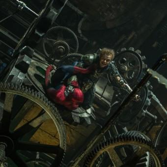 Veja a primeira imagem oficial do Duende Verde e um novo comercial de TV de Homem-Aranha 2