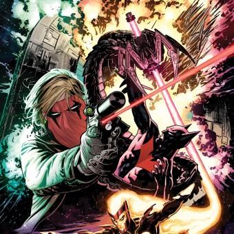 Novo evento da DC Comics acontecerá em série semanal