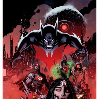 Ok, a DC Comics confirma qual será seu evento comemorativo em Setembro