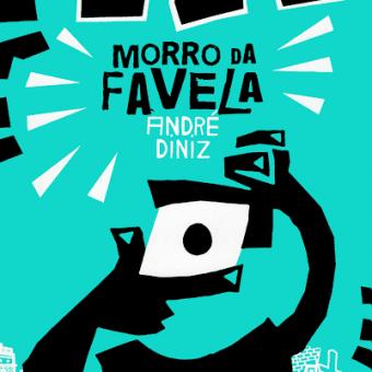 HQs de André Diniz estão disponíveis em e-book no Muzinga.Net