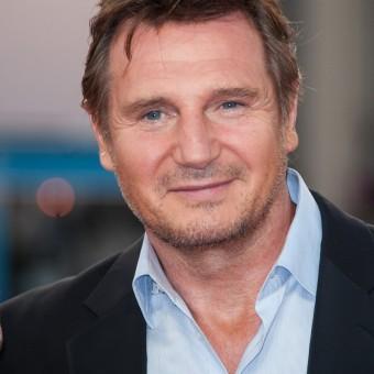 Liam Neeson entra para o elenco de Silence, novo filme de Martin Scorsese