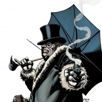 Gotham contrata seu Alfred, seu Pinguim e mais duas atrizes!