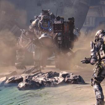 Você só vai jogar Titanfall no PC se usar o Origin